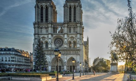 Parigi è sempre una buona idea