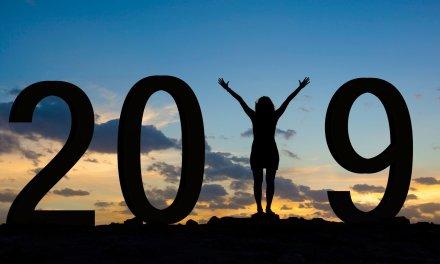 2019 Un anno da ricordare!