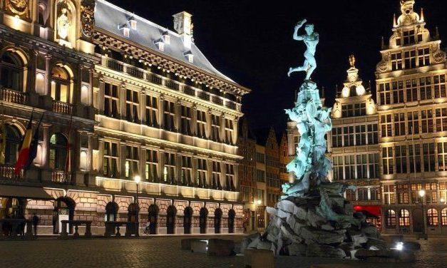 Alla scoperta delle Fiandre: una visita ad Anversa (2a parte)