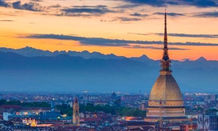 48 h a Torino