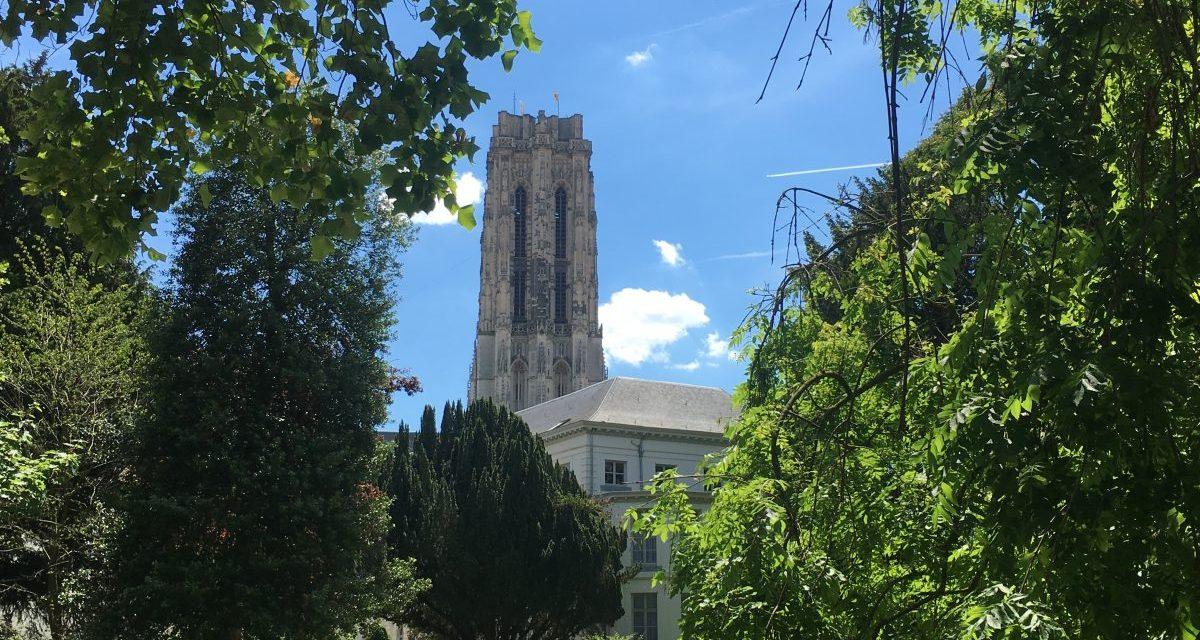 Alla scoperta delle Fiandre: Malines