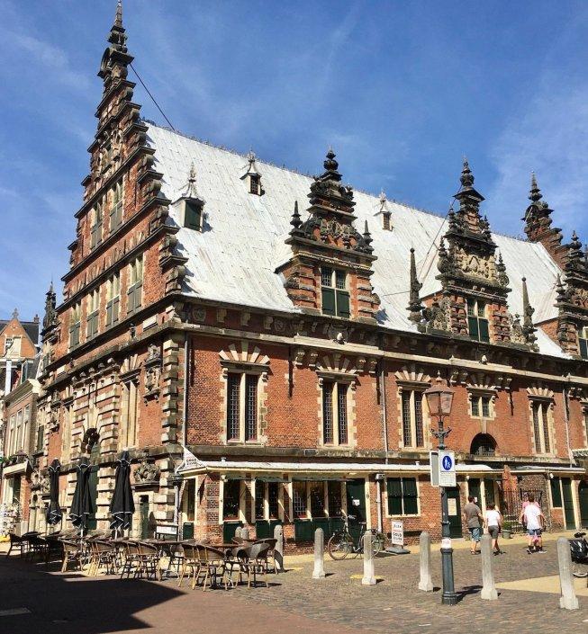 Il Mercato delle carni di Haarlem