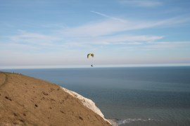 Beachy Head Paragliders