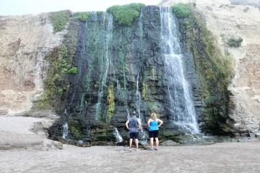 Almere Falls Hike