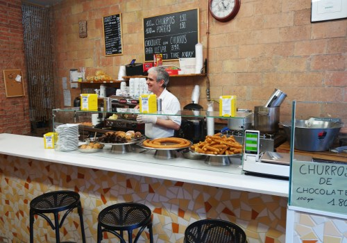 Cafe Roundup | Barcelona | The Travel Medley