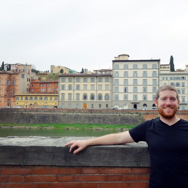Arno River | Florence | The Travel Medley