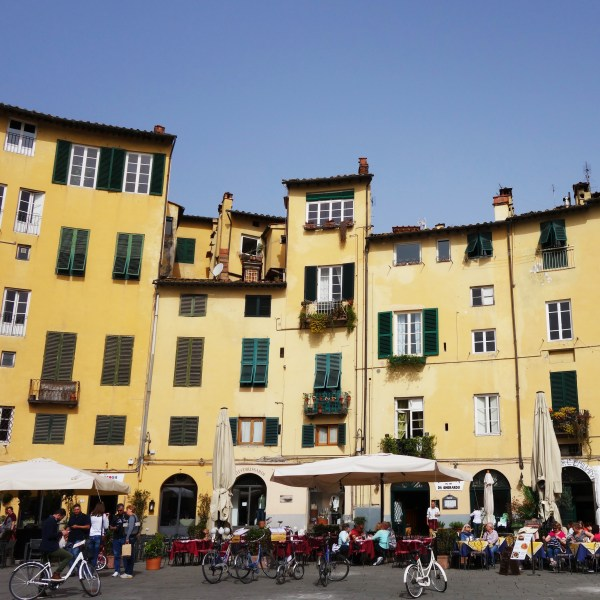 Perfect Day | Lucca | The Travel Medley