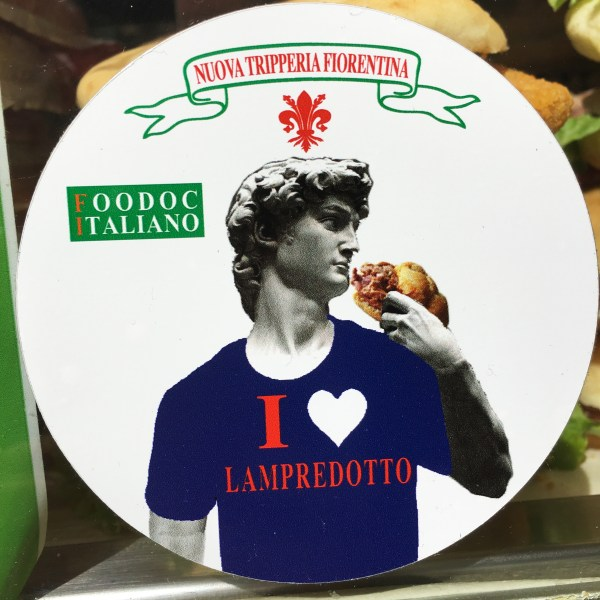 Lampredotto Sandwich | Florence | The Travel Medley