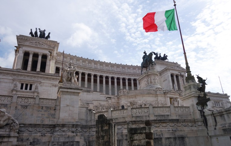 Rome | The Travel Medley