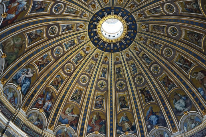 Day Trip to Vatican City | Rome | The Travel Medley