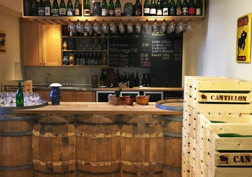 Cantillon Brewery | Brussels | The Travel Medley