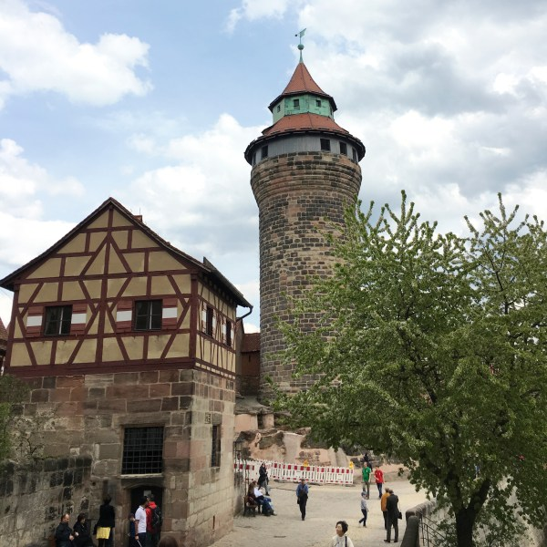 Nuremberg Castle | Schwabach With A Local | Germany | The Travel Medley
