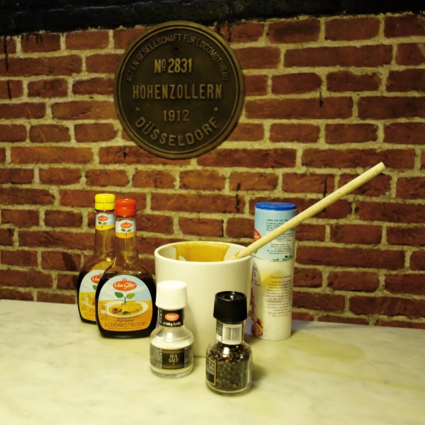 The Pancake Bakery | Dutch pancakes in Amsterdam | The Travel Medley