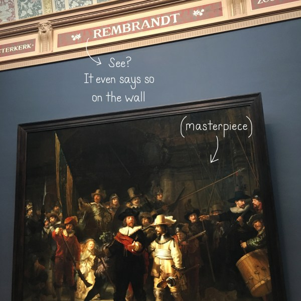 Rijksmuseum | The Netherlands | The Travel Medley