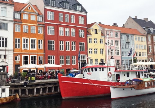 Copenhagen | Denmark | The Travel Medley