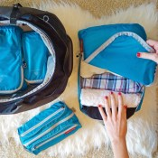 Stuff Bri Likes | Eagle Creek Packing Cubes | The Travel Medley
