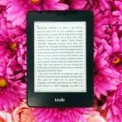 Stuff Bri Likes | Kindle Paperwhite E-Reader | The Travel Medley