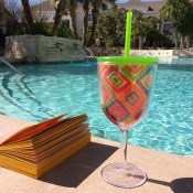 Stuff Bri Likes | Reading by the pool | The Travel Medley