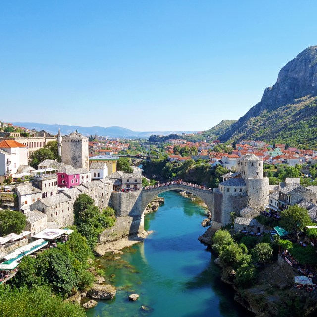 Bosnia and Herzegovina | The Travel Medley