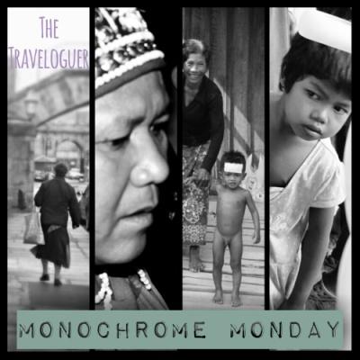 photography- monochrome monday