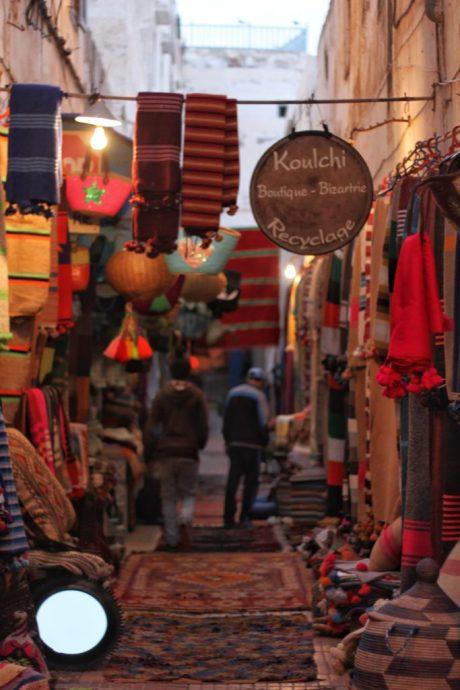 Essaouira travel guide - Morocco - the traveloguer travel blog