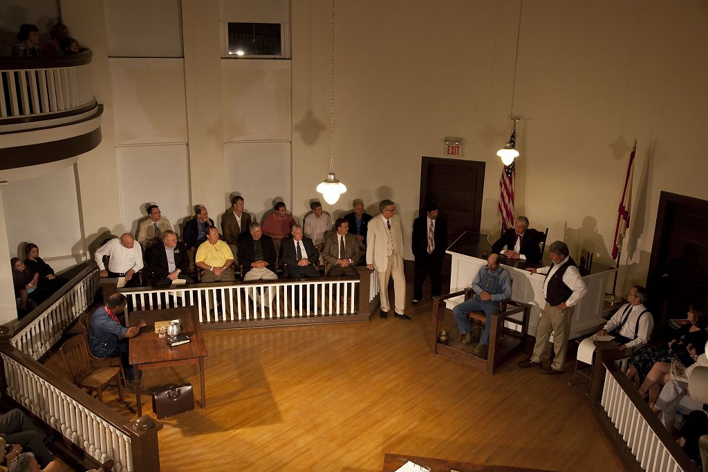 To Kill a Mockingbird in Monroeville | The Travel Pages