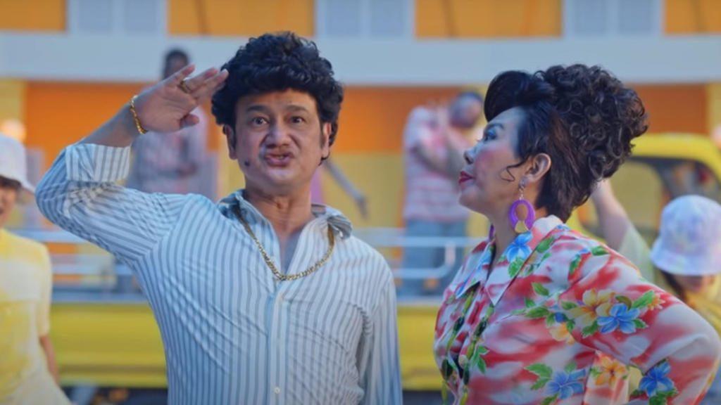 Steady Pom Pi Pi Video Singapore Culture