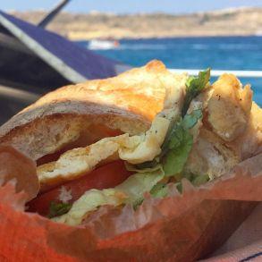 Ftira Bread Malta