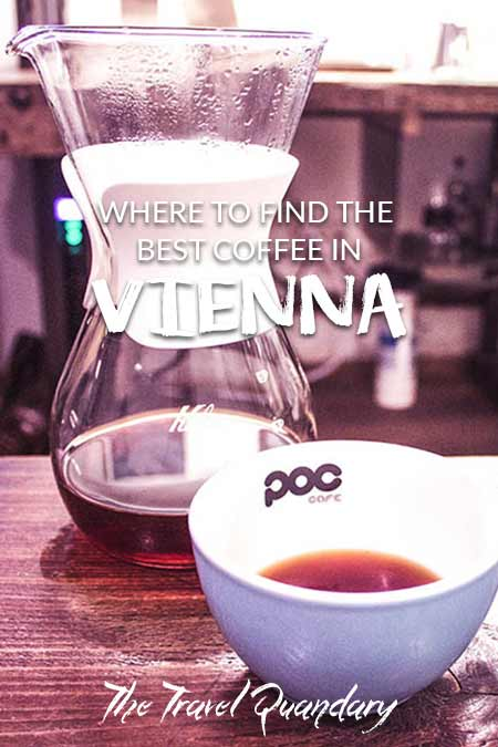 Pin to Pinterest: Vienna Coffee Guide