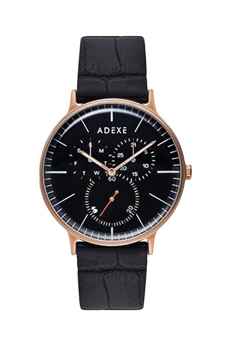 Adexe Watch London - THEY Grande - Gift Guide For Him