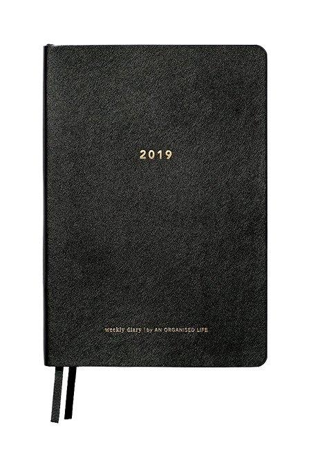 An Organised Life Diary