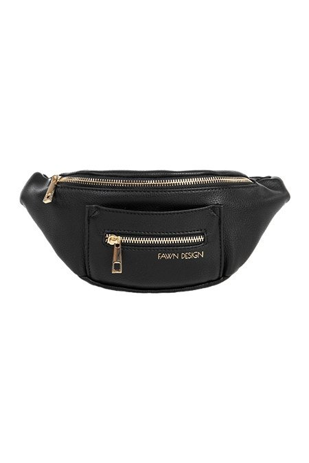 Fawn Design Fawny Pack Black
