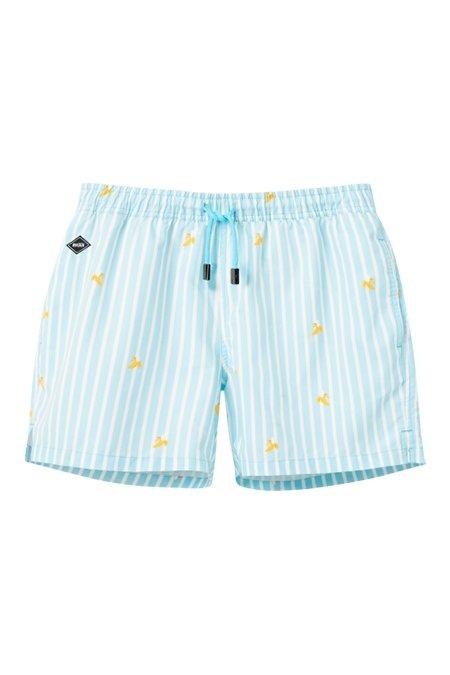 NikBen Platano Board Shorts