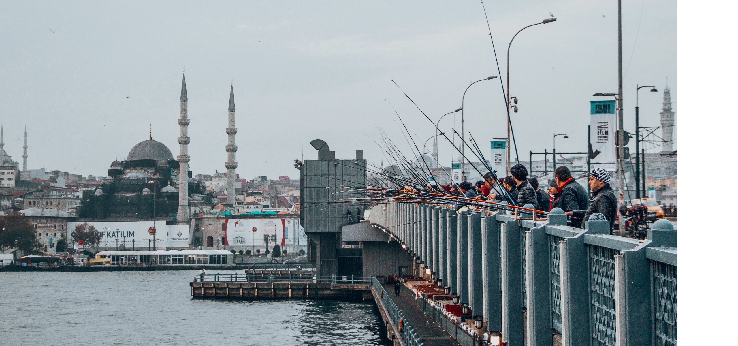 A Guide On How To Spend 4 Days In Istanbul