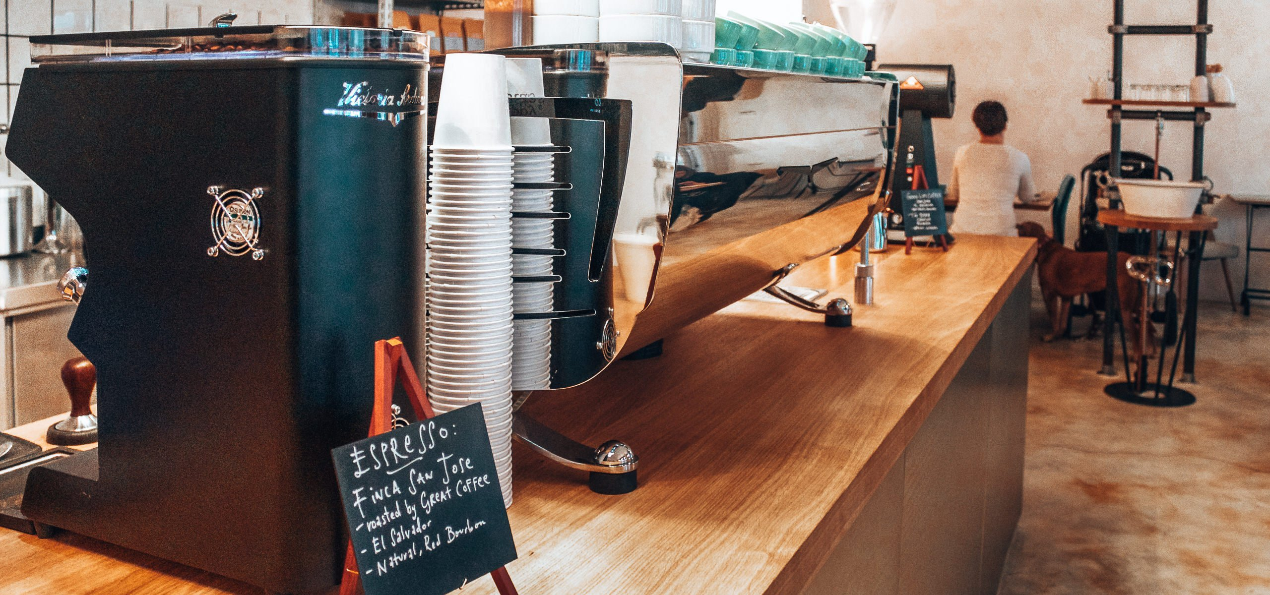 Berlin Specialty Coffee Guide | 5 Outstanding Cafes To Visit