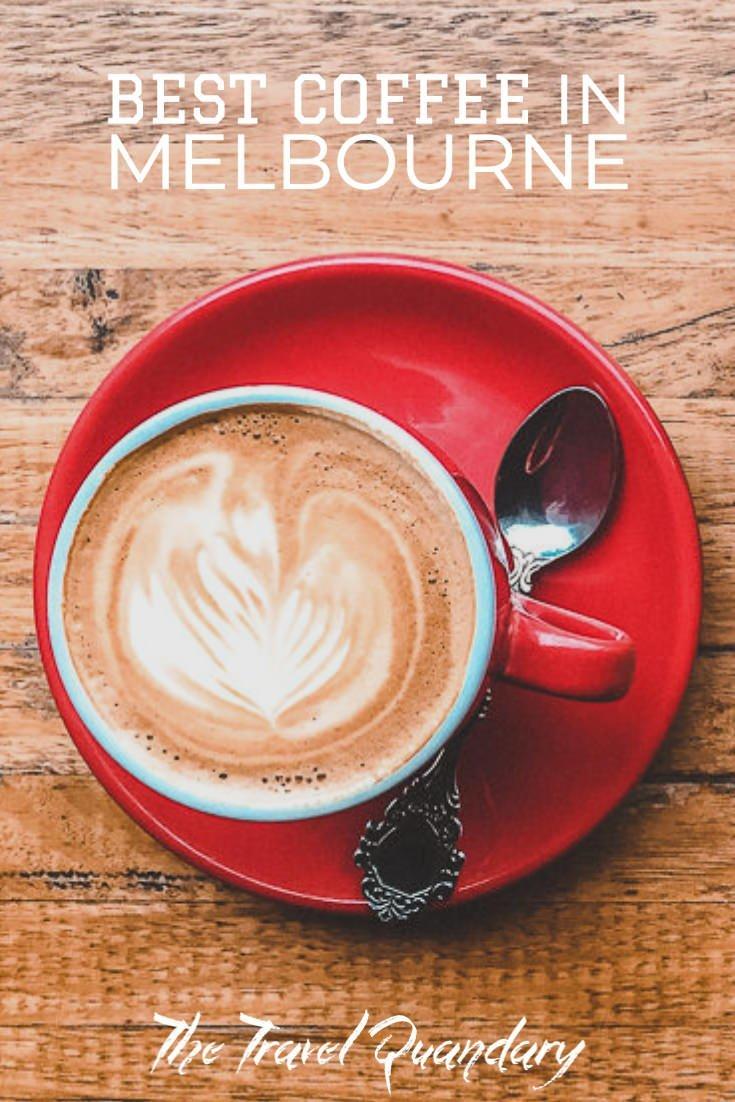 Pin to Pinterest - best coffee shops melbourne CBD
