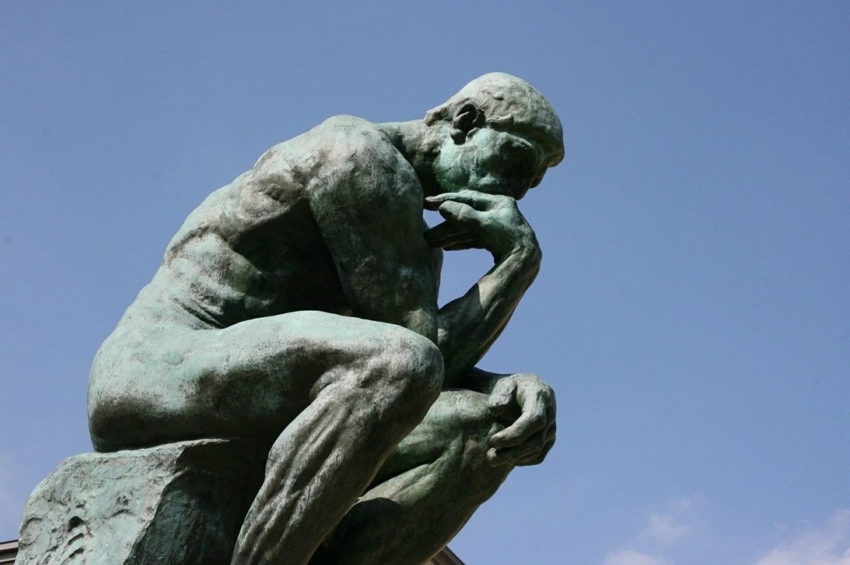 The Rodin Museum, a great museum in Paris