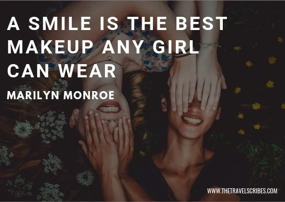 Photo of Quote by Marilyn Monroe