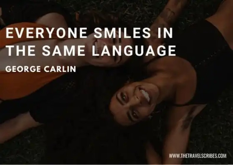 Smile Quotes Smile Captions - Quotes to make people smile