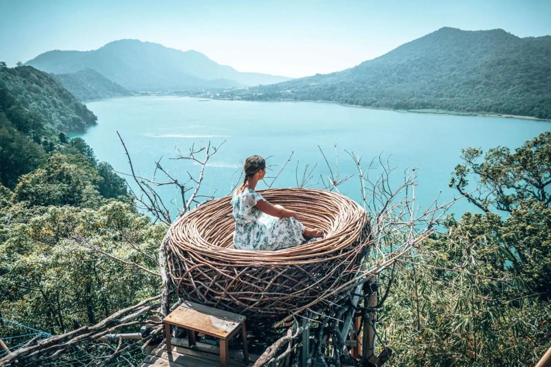 Wanagiri Hidden Hills Nest
