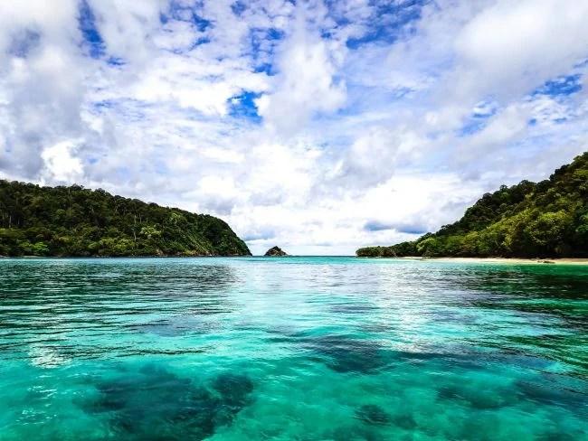 Koh Lanta snorkelling trip