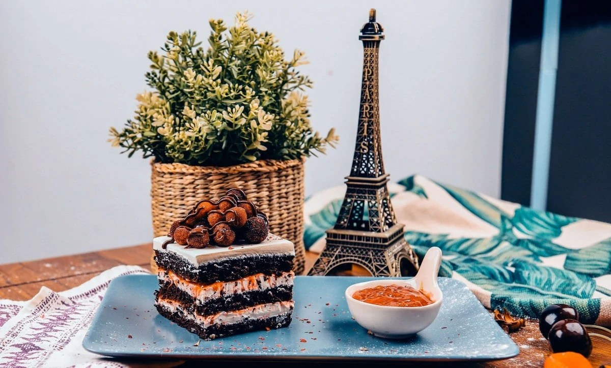 What to buy in Paris