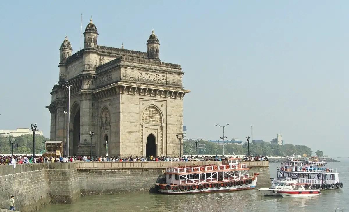 Books about Wanderlust - Mumbai India