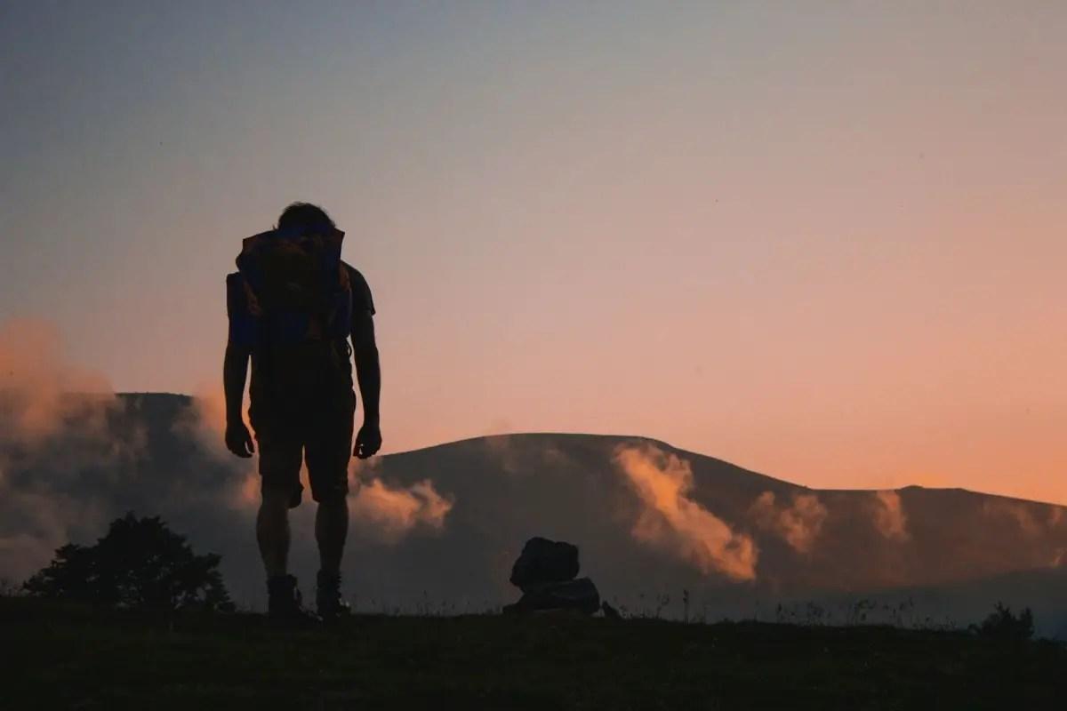 Books about wanderlust - Backpacker