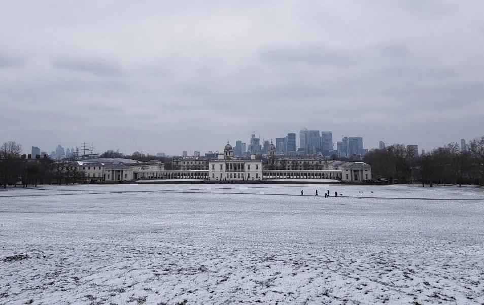 Hidden Gems in London - Green Chain Walk