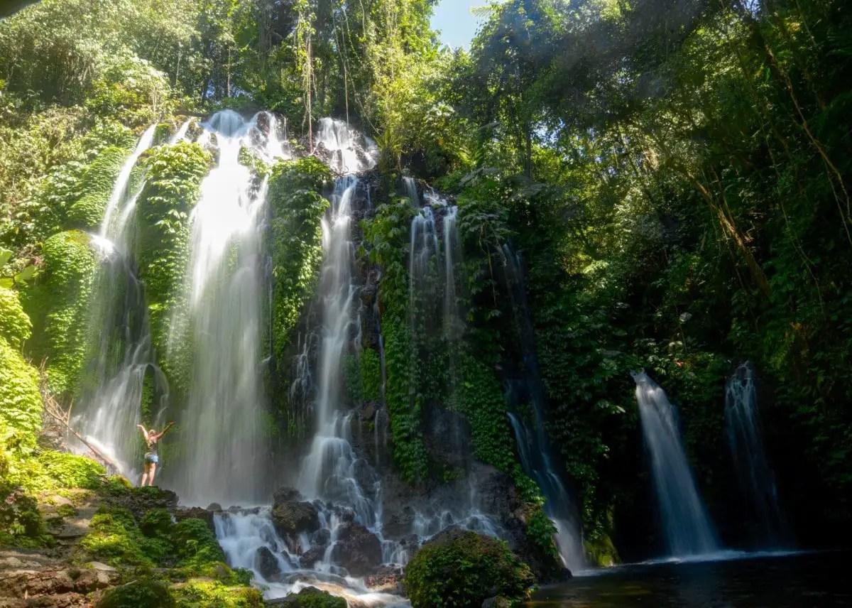 Banyu Wana Amertha - Hidden secrets Bali