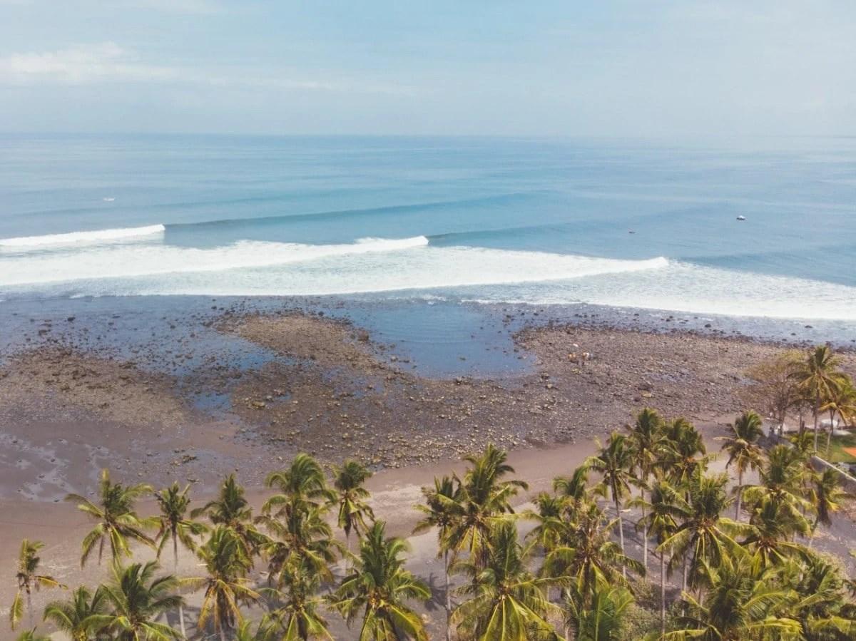 Hidden Gems in Bali - Medewi