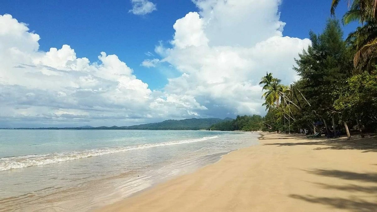 Off the beaten track thailand in Khao Lak