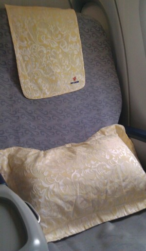 airchina a321 business class reviews
