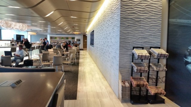 reviews united club chicago ohare
